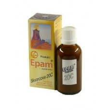 EPAM 20 C - na chrípku