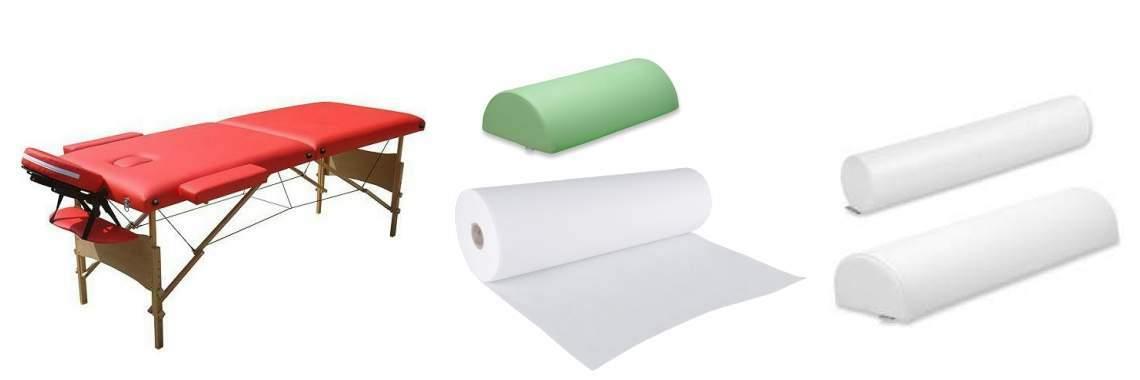 Masérsky stôl